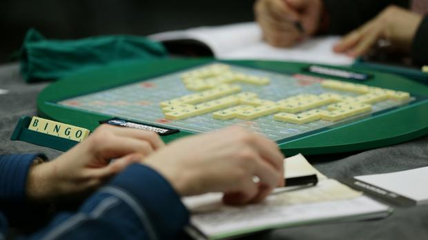 Scrabble has a new list of official words (Yui Mok/PA)