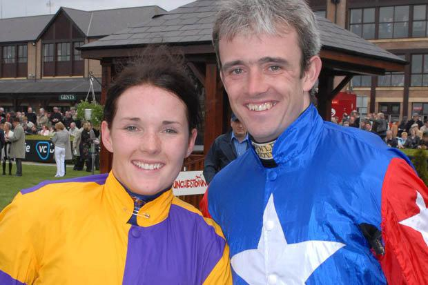 Katie and Ruby Walsh