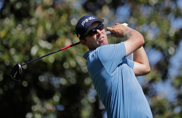 Dufner matches career-low round as McIlroy stumbles at Wells Fargo