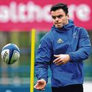 Leinster's James Ryan. Photo: Ramsey Cardy/Sportsfile