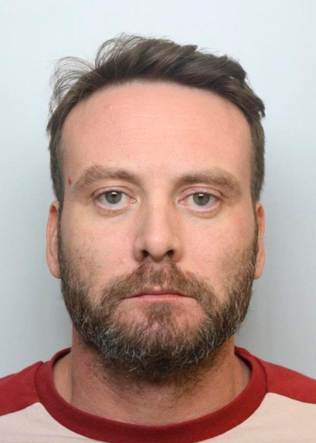 Undated handout photo issued by the National Crime Agency (NCA) of music teacher James Alexander, 42, who wanted to abuse girls as young as four in the Philippines, has been jailed for five years. Photo: National Crime Agency/PA Wire