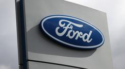 The future of Ford's Irish headquarters is in doubt as the US car manufacturer aims to relocate the management functions for the market back to the UK, the Sunday Independent understands. (Andrew Matthews/PA)