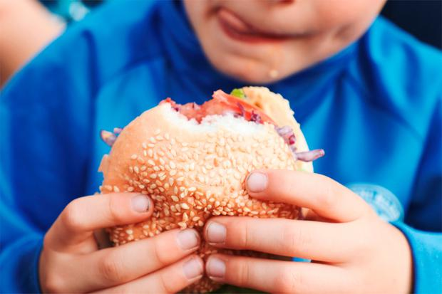 Figures presented to the European Congress on Obesity last week revealed that the northern English city of Leeds has become the first UK region to record a fall in the number of seriously overweight children. Stock Image