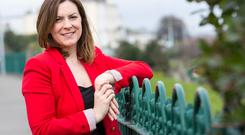 Labour councillor Deirdre Kingston