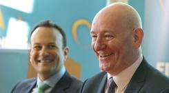 Recommendation: Durkan praised Assembly. Photo: Damien Eagers/INM