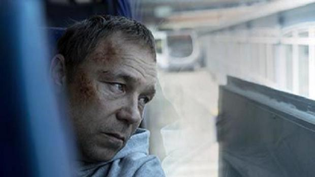 Stephen Graham in The Virtues, BBC