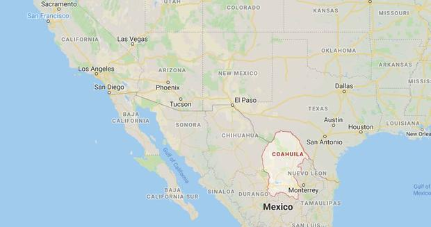 Private plane from Las Vegas to Mexico crashes, kills multiple passengers