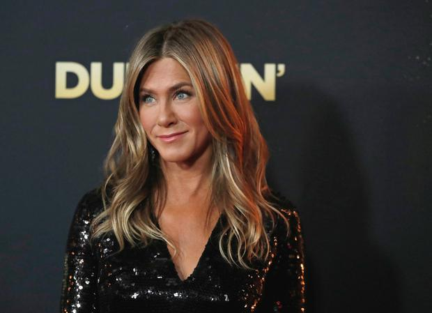 There is an enduring conversation about whether Hollywood actor Jennifer Aniston (50) might finally become pregnant
