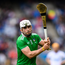 Aaron Gillane of Limerick during the Allianz Hurling League Division 1 Final match between Limerick and Waterford at Croke Park in Dublin. Photo by Stephen McCarthy/Sportsfile