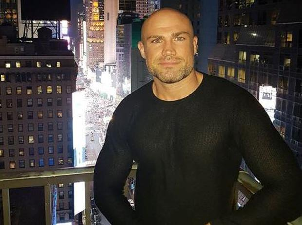 PIC: Cathal Pendred/Instagram