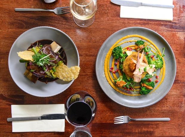 30 Of The Best For All Restaurants Where To Dine That