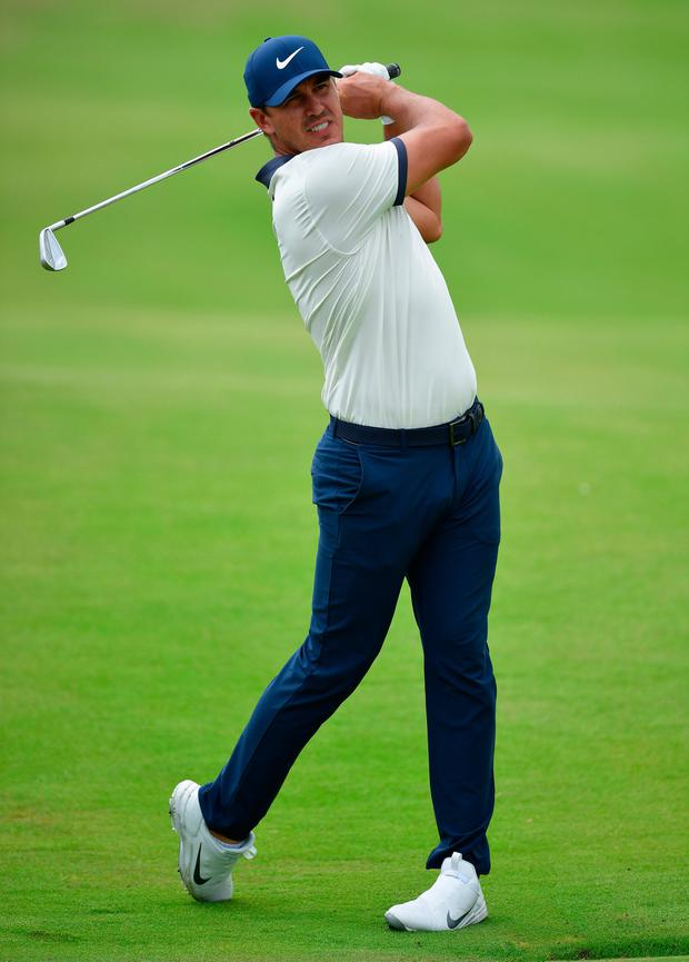 Brooks Koepka. Photo: Stuart Franklin/Getty Images