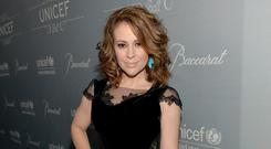 'Dire situation': Alyssa Milano is unhappy with new abortion laws. Photo by Michael Buckner/Getty Images for UNICEF
