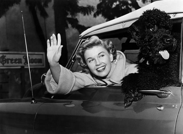 Actress Doris Day dies aged 97