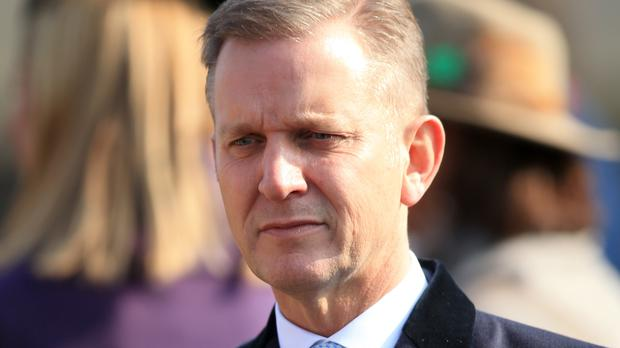 All episodes of The Jeremy Kyle Show pulled from ITV Hub (Mike Egerton/PA)