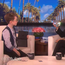 Aidan McCann on The Ellen Show