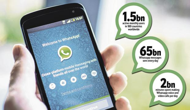 Explainer: What could the Whatsapp hack do and has anyone read my