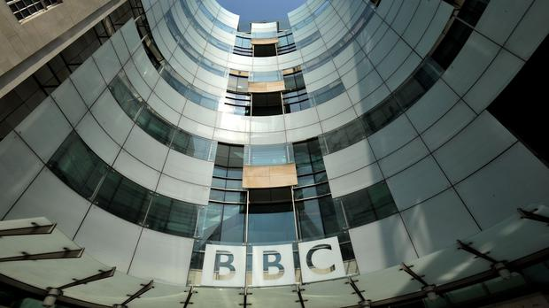 The BBC has pursued a goal of 50:50 representation (Nick Ansell/PA)
