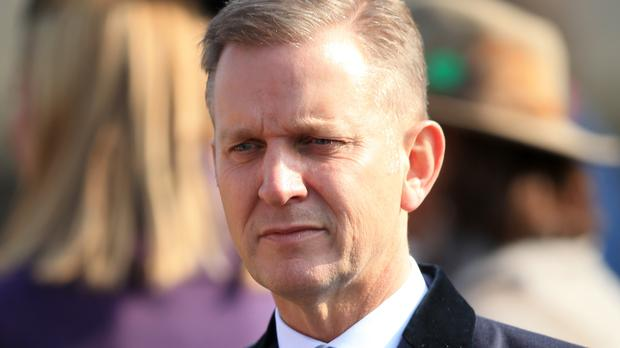 Jeremy Kyle is yet to comment personally (Mike Egerton/PA)