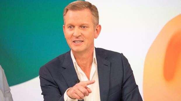 The Jeremy Kyle Show has been cancelled by ITV (REX/PA)