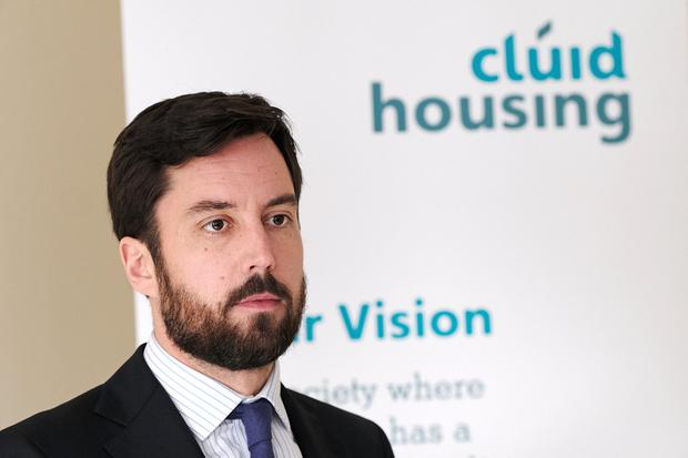 CSO figures welcomed: Housing Minister Eoghan Murphy