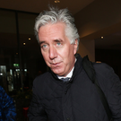 John Delaney: The ex-CEO originally targeted 2020 to be debt free. Picture: Steve Humphreys