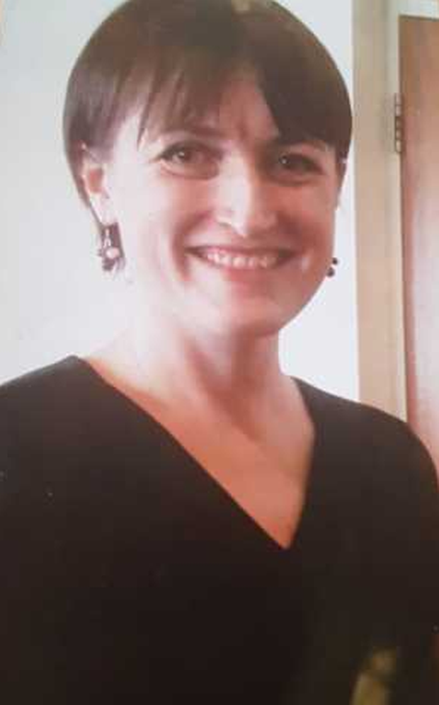 Deirdre Patterson is missing from Swords