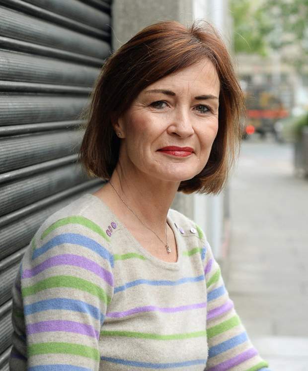 'Soul-destroying': The couple's solicitor Caoimhe Haughey. Photo: Caroline Quinn