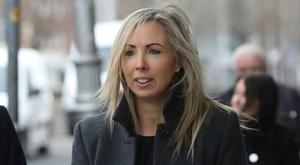 Helen Dixon: Hopes to stay on after her term ends in September. Photo: Collins