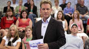 Cancelled: Host Jeremy Kyle gave his guests a psychological flogging in public