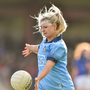 Ciara McGuigan of Dublin during the Lidl Ladies NFL Round 2 match between Tipperary and Dublin at Ardfinnan in Tipperary. Photo by Matt Browne/Sportsfile