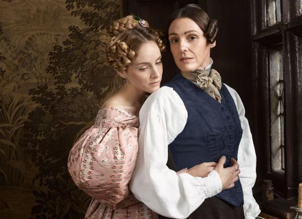 Gentleman Jack review: 'New BBC period drama couldn't be