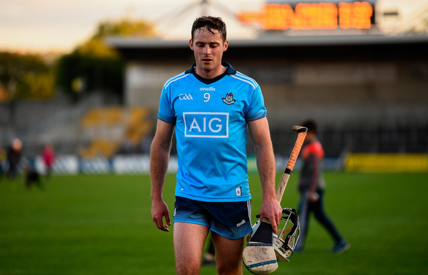 O'Connell has been a key part of the Dublin defence under Kenny. Pic: Stephen McCarthy/Sportsfile