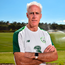 Ireland manager Mick McCarthy pictured at Quinta do Lago in Faro, Portugal yesterday. Photo: Seb Daly/Sportsfile