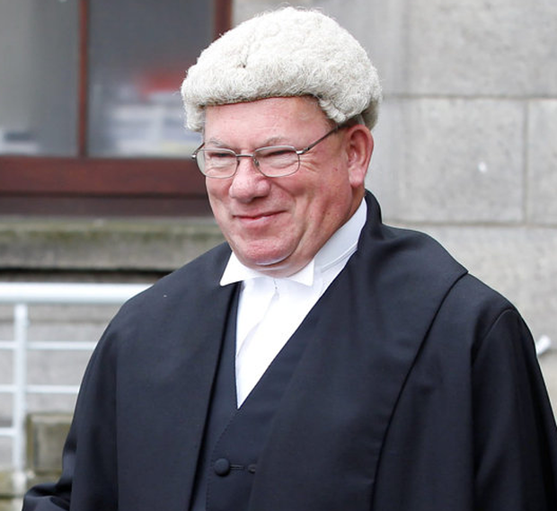 Mr Justice Raymond Groarke said the families had liaised. Picture: Collins
