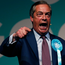 Nigel Farage. Photo: AP