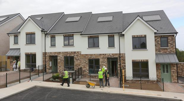 Property taxes should be hiked and valuations need to happen regularly to keep up with the reality of rising house prices, the Government has been warned.