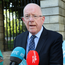 Proposal: Justice Minister Charlie Flanagan. Photo: Damien Eagers