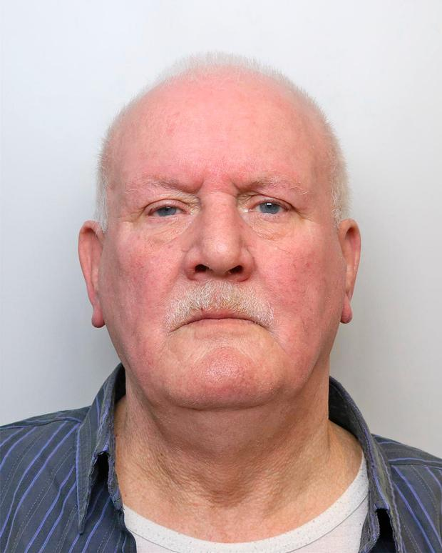 Raymond Kay has been jailed for murdering an 86-year-old woman, nearly a quarter of a century after committing the crime Photo credit: West Yorkshire Police/PA Wire
