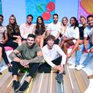 ITV outlines its new duty of care for Love Island contestants ahead of the new series (Ian West/PA)