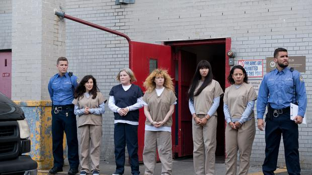 'Orange is the New Black' announces the final season with a sing-along