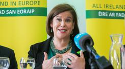 Mary Lou McDonald: 'Co-living not a solution to housing crisis'