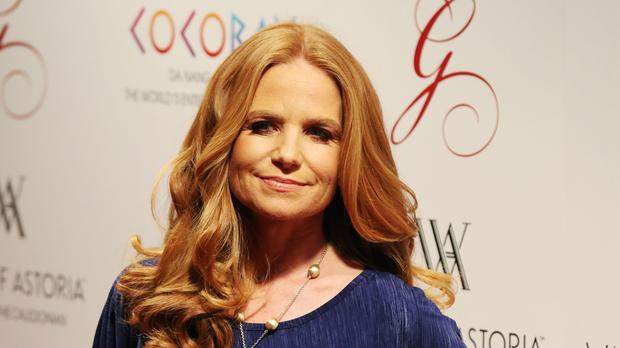 Patsy Palmer is to make a return to EastEnders as Bianca Jackson (Andrew Milligan/PA)