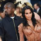 Kim Kardashian West and Kanye West attend The 2019 Met Gala Celebrating Camp: Notes on Fashion at Metropolitan Museum of Art on May 06, 2019 in New York City. (Photo by Dimitrios Kambouris/Getty Images for The Met Museum/Vogue)