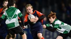 Tallaght's men's, women's and youths' teams are always looking for new players