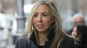 Powers: Data Protection Commissioner Helen Dixon can impose huge fines. Picture: Collins