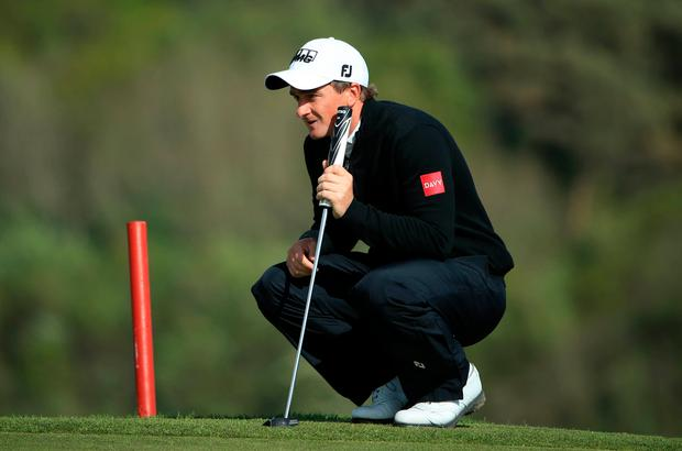 Wiesberger fends off MacIntyre to win Made in Denmark
