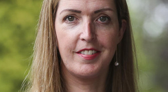 Vicky Phelan settled her case against a laboratory for €2.5m