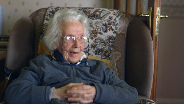 Maureen Sweeney filed weather reports from Blacksod for D-Day landings