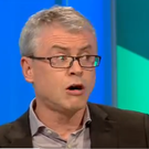 Joe Brolly on the Sunday Game.
